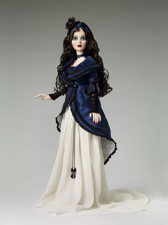 Под заказ Кукла Tonner Exclusive Weekend at The Manor Evangeline Ghastly / Тоннер Эванджелин Гэстли Выходные в Поместье Эксклюзив, 2012, LE150