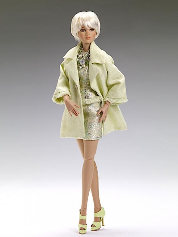 Кукла Cami Spring Frost / Ками Весенние Заморозки, новая в коробке, NFBR