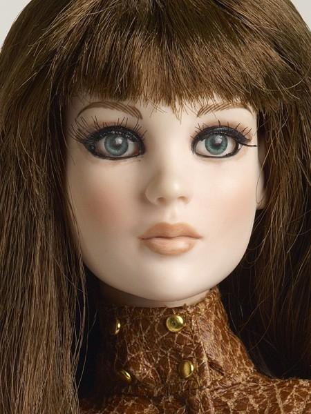 Кукла Cami Tonner Steam Funk  /Тоннер Ками Стимфанк, полный комплект, новая