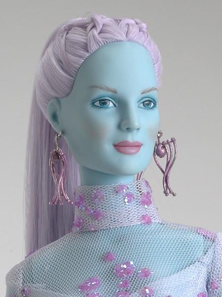 Под заказ Кукла Tonner Luna, состояние новой, тираж 300, выпуск 2007