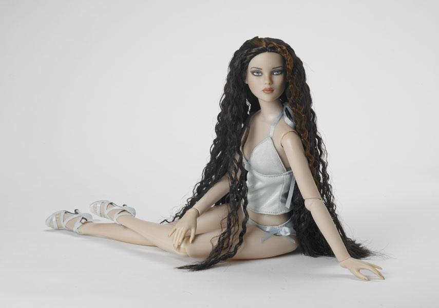 Под заказ Кукла Тоннер Ками базовая Tonner Cami Basic Brunette 2010