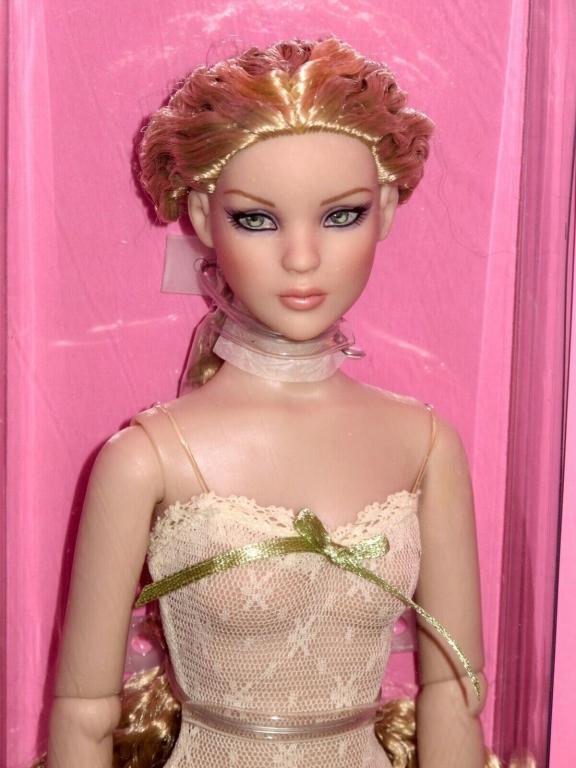 Кукла Tonner 2010 Delight Basic Blonde Cami - Тоннер Ками Восторг блондинка, новая, NRFB, 200 экз.