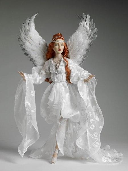 Под заказ Кукла Tonner Antoinette Heavenly, Антуанетт Божественная от Тоннер, 200 лимит