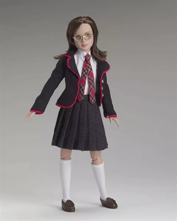 """Кукла 12"""" Prep School Marley Wentworth™/ Подготовительная школа, новая в коробке, NFBR"""