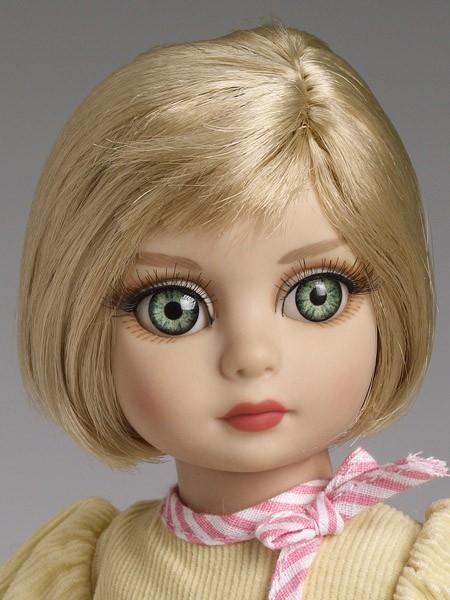 Под заказ Кукла Tonner Pink Peppermint Patsy - Тоннер Патси Розовая перечная мята