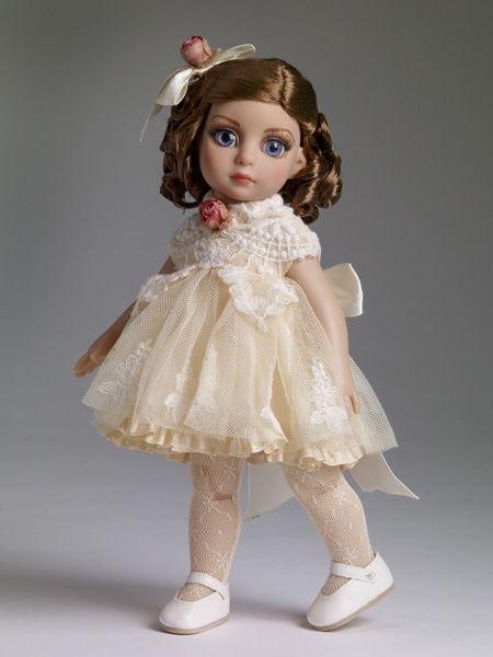 """Кукла 10"""" Пэтси PERFECT IMPRESSIONS PATSY - ИДЕАЛЬНОЕ ВПЕЧАТЛЕНИЕ"""