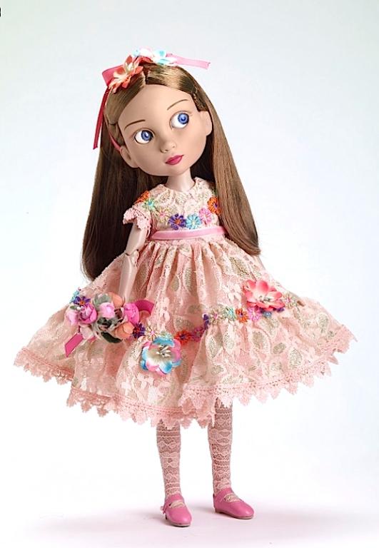 Под заказ Кукла Tonner Patience™ JUST HAVE - Тоннер Патиенс Просто сохраняйте терпение!, новая в коробке, NFBR