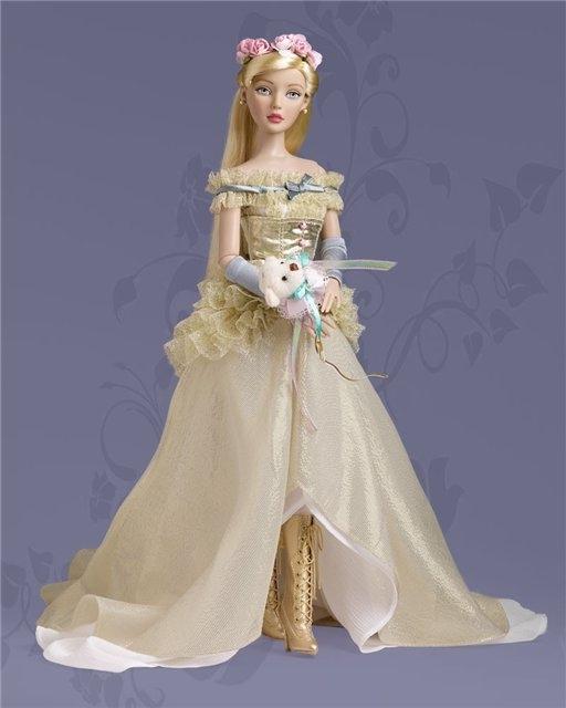 Кукла Tonner Enchanting Miette / Тоннер Зачарованная Миэтт, новая в коробке, NFBR
