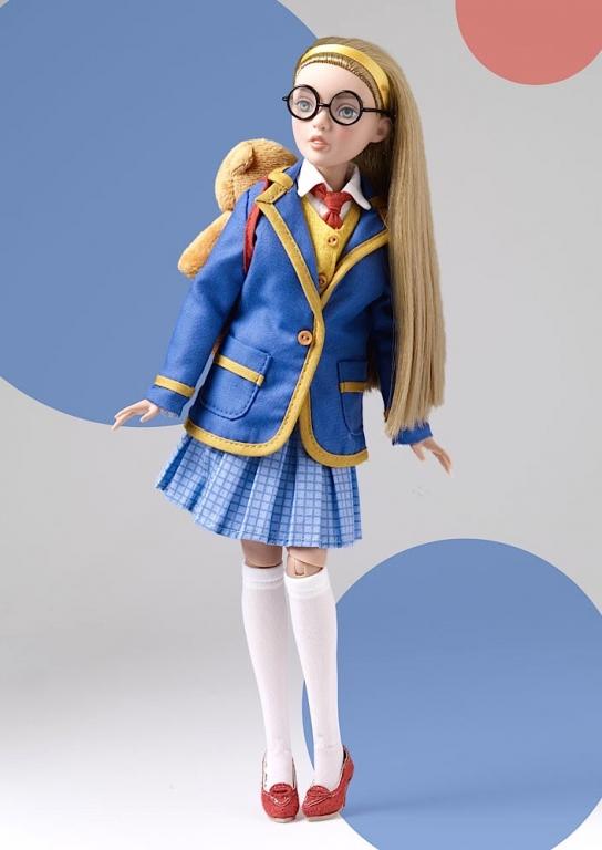 """13"""" Кукла AGATHA PRIMROSE Tech Savvy/ Агата Примроуз соображающая в технике, новая, в коробке"""