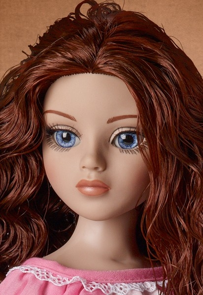 Кукла Tonner Amber Lazy Days - San Antonio Exclusive/Тоннер Эмбер Ленивые деньки в Сан-Антонио Эксклюзив, новая в коробке, тираж 150