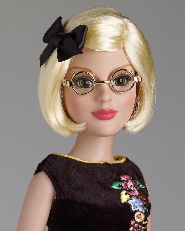 Кукла Tonner Convention Breit Nights Mary Engelbreit Ellowyne Ann Estelle - Конвенционная Энн Эстель - Мэри Энгельбрайт - 2016